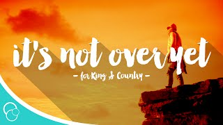 for King & Country - It