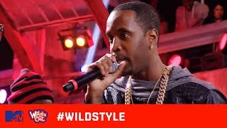 Wild 'N Out | Safaree Gets Clowned About Nicki Minaj & Meek Mill | #Wildstyle