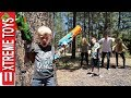 The Infected Vs. Ethan and Cole Nerf Bla...mp3
