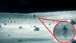 5 Secret Footages NASA Doesn