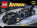 How To Build LEGO The Batmobile 7784 Ult...mp3