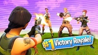 26 KILLS IN ONE GAME! (Fortnite: Battle Royale)