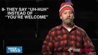 10 Things Canadians Don