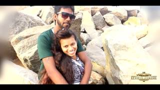 Amila & Aruni Pre Shoot.... (Studeo Sumedi)