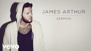James Arthur - Sermon ft. Shotty Horroh (Official Audio)