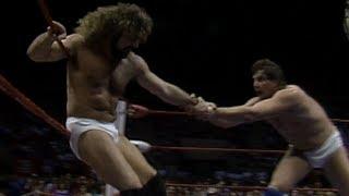 Chris Adams vs. Jimmy Garvin: WCCW, April 21, 1984 (WWE Network Exclusive)