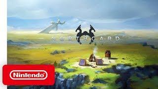 Northgard - Announcement Trailer - Nintendo Switch