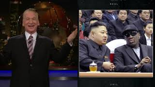 Monologue: Fat Man and Little Boy | Real Time with Bill Maher (HBO)