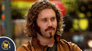 The Backstory Behind T.J. Miller Leaving Silicon Valley Is Allegedly Starting To Come Out