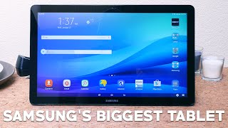 Hands-on Samsung