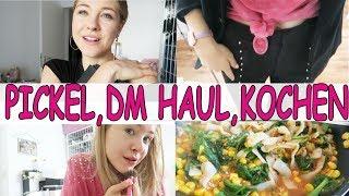 HAUT UPDATE, WAHRHEIT über DM HAULS & KOCHEN
