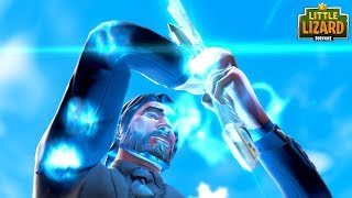 THE INFINITY BLADE TURNS JOHN WICK EVIL!!! - Fortnite Short Film