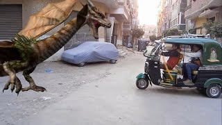 فيلم التوكتوك اللي هيكسر تكاتك مصر والهند