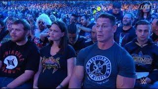 RIDICOLO. - WrestleMania 34