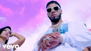 Anuel AA - Que Seria (Video Oficial)