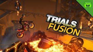 JAY GUCKT TUTORIALS 🎮 Trials Fusion #71