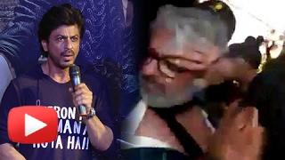 Shahrukh Khan REACTS To Assault On Sanjay Leela Bhansali   Padmavati Shooting