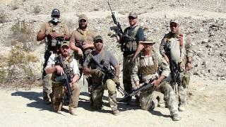 Militia/FTX/Prepping group