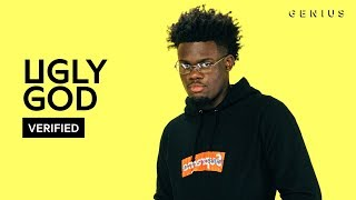 "Ugly God ""Stop Smoking Black & Milds"" Official Lyrics & Meaning"