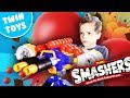 Nerf War : SMASHERS! (No One Smashes My ...mp3