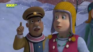 Feuerwehrmann Sam: Die Liebesboten