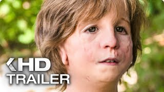 WUNDER Trailer 2 German Deutsch (2018)