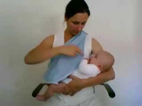 borstvoeding combineren met fles