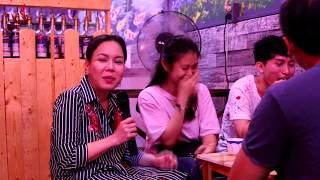 NMAVVN   Cùng Việt Hương Đến Ba Tây Trà Lầu