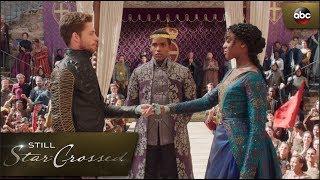 Rosaline and Benvolio