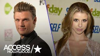 Nick Carter Denies Rape Accusations From Former Pop Singer Melissa Schuman | Access Hollywood