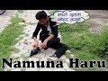 Namuna Haru || Comedy Videomp3
