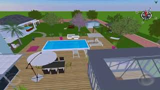 Home And Yard Design Software