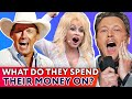 Top 10 richest Country Stars: what to sp...mp3