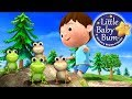 Little Baby Bum | Billy Boy | Nursery Rh...mp3