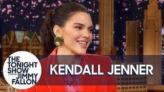 Kendall Jenner Describes Niece Stormi
