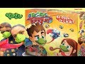 Tic Tac Tongue Lizard Game Catch bugs wi...mp3