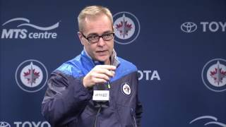 Maurice: No game plan has ever or will ever work against McDavid