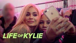 """""""Life of Kylie"""" Recap S1, EP.1   E!"""