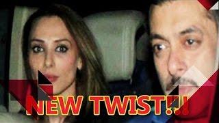 New Twist In Salman Khan & Iulia