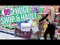 HUGE 99 CENTS STORE SHOP WITH ME & HAUL!mp3