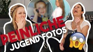 Meine PEINLICHSTEN TEENIE  FOTOS mit Familie M. I Mellis Blog