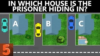 5 Prisoner Riddles That Will Blow Your Mind
