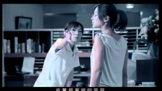 "周杰倫【擱淺 官方完整MV】Jay Chou ""Step Aside"" MV (Ge-Qian)"