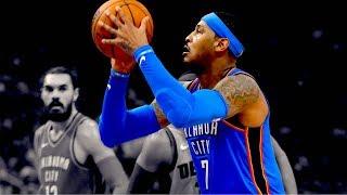 """NBA """"Continuously Choking"""" Compilation"""