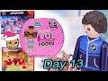 Day 13 ! LOL Surprise - Playmobil - Schl...mp3