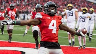 College Football 2016 Best Moments
