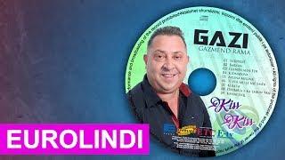 Gazmend Rama GAZI - Aylina Melina (audio) 2017