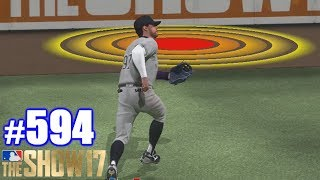 WHAT A WAY TO END THE GAME! | MLB The Show 17 | Road to the Show #594