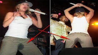 5 Most Embarrassing Celebrity Moments You Won