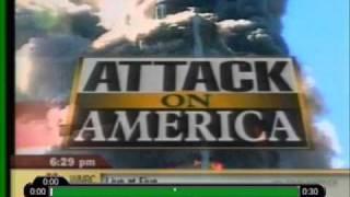 NBC Nightly News 9/11/01 - Part 1 of 4